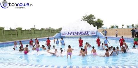 Ffunmax-Water-Park