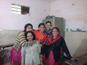 holi celebrations